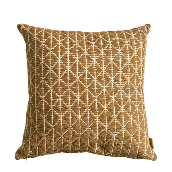Kilm Thread Cushion