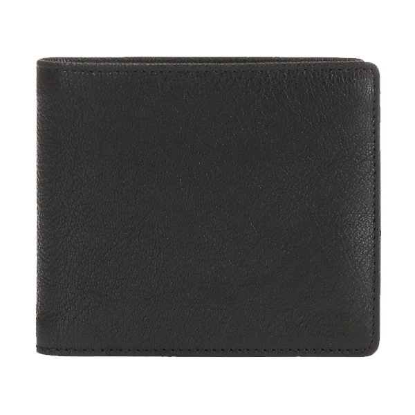 Leather Wallet: Treat_4