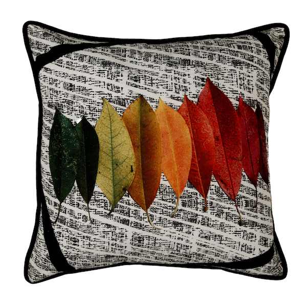 Mid Summer Leave Cushion