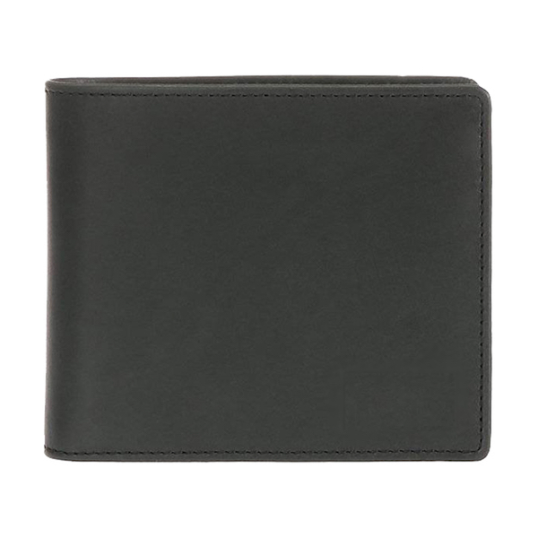 Leather Wallet: Slep