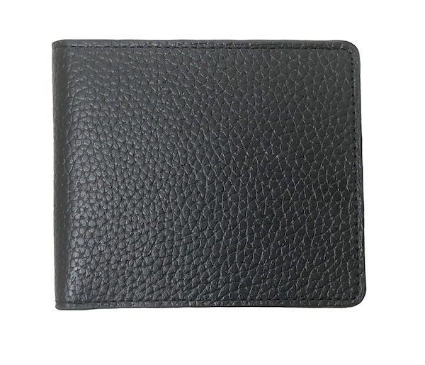 Leather Wallet: Veller 4